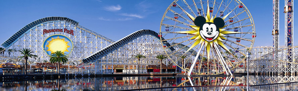Orange County - Disney's California Adventure